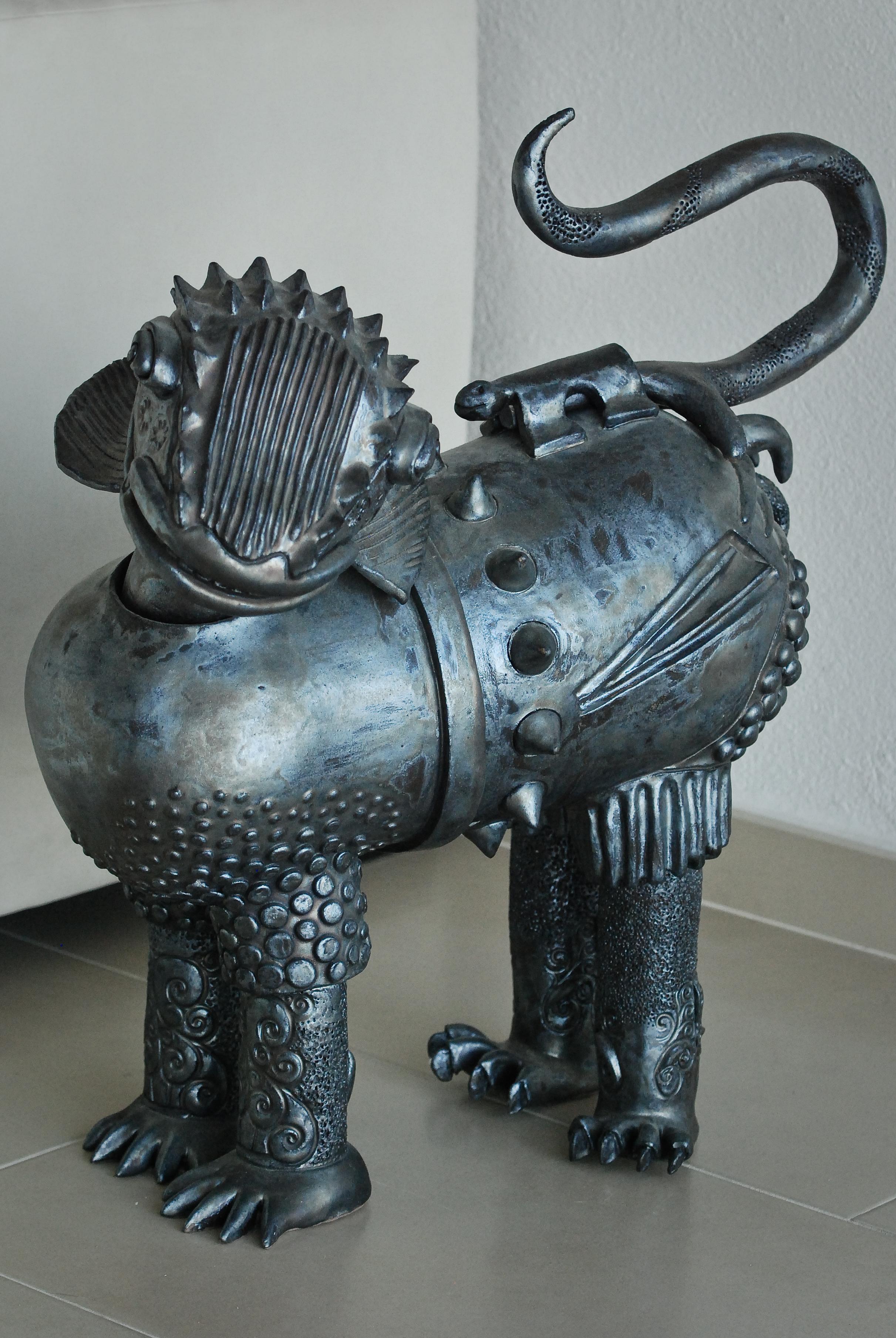 Pandarve Dog