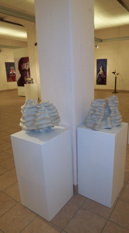Expositie Galerie Sous Terre (3)