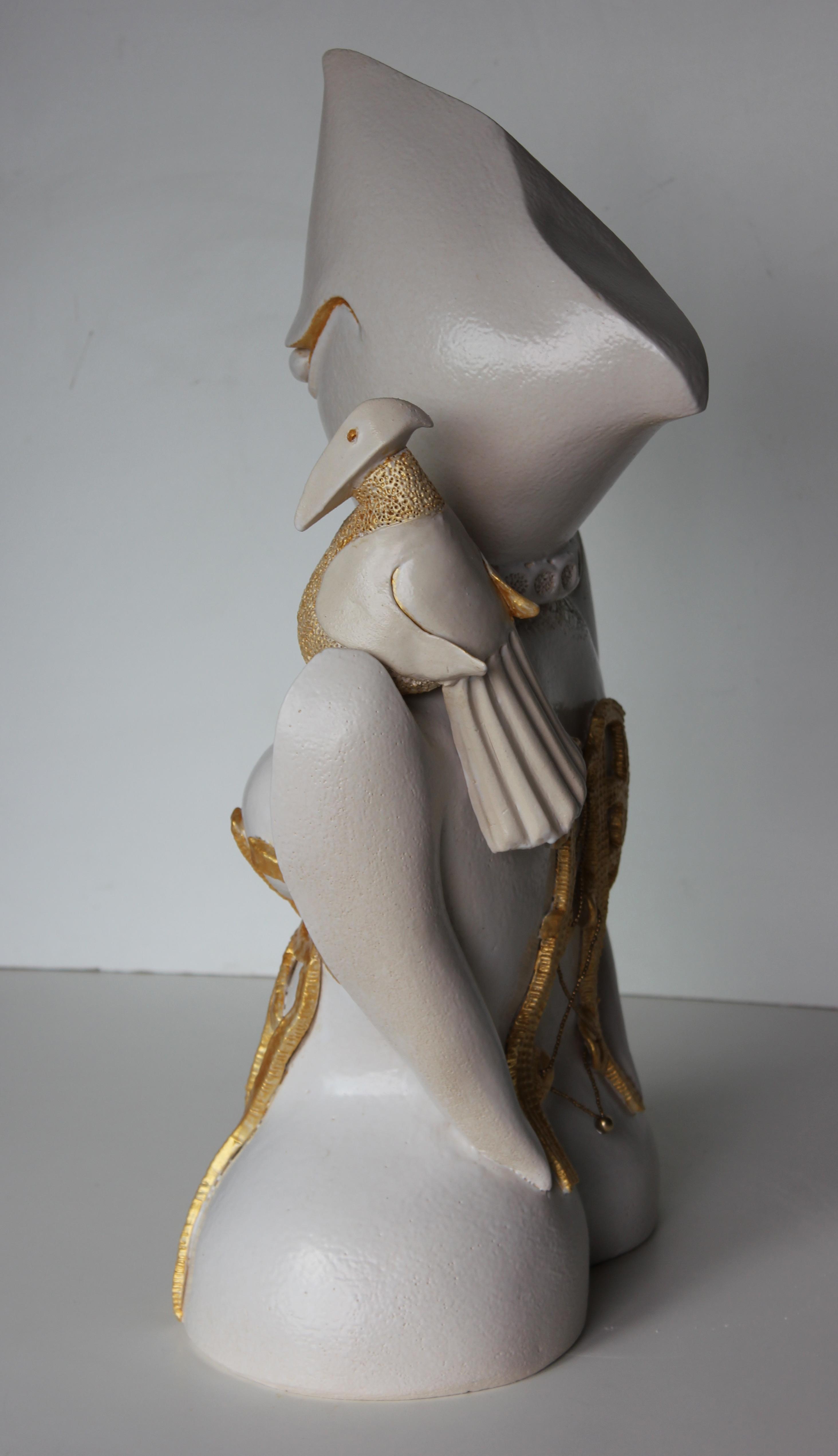 Keramiek-beeld-Benjo-Hooijschuur
